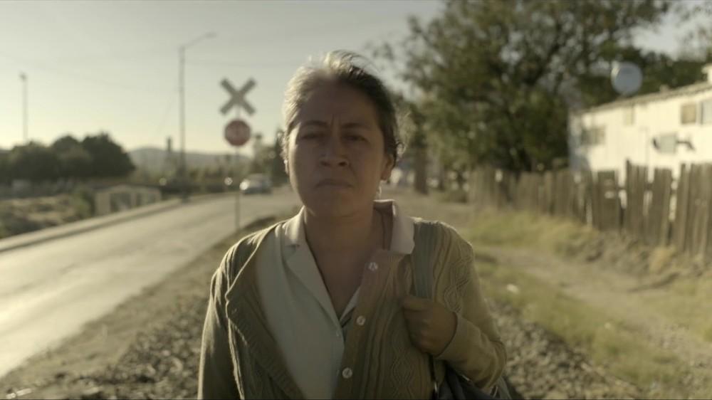 Sin señas particulares Fernanda Valadez