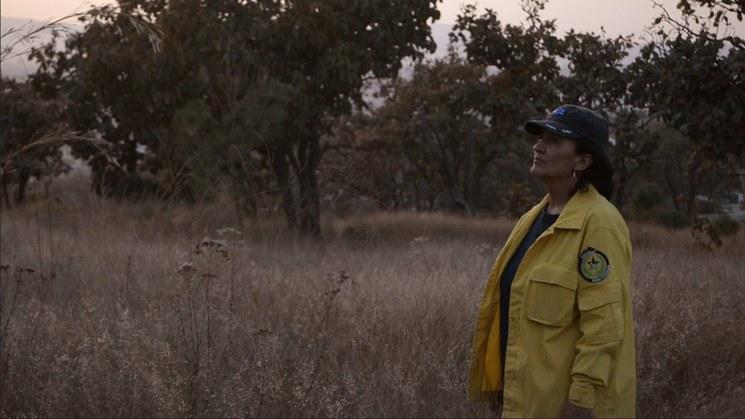 Semillas contra el despojo en la Muestra de Mujeres en el cine y la tv 2020
