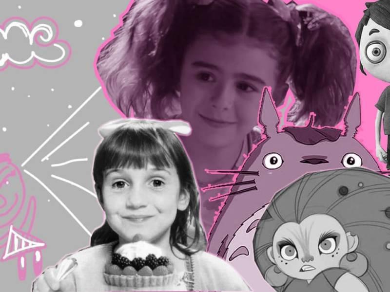 películas cine infantil